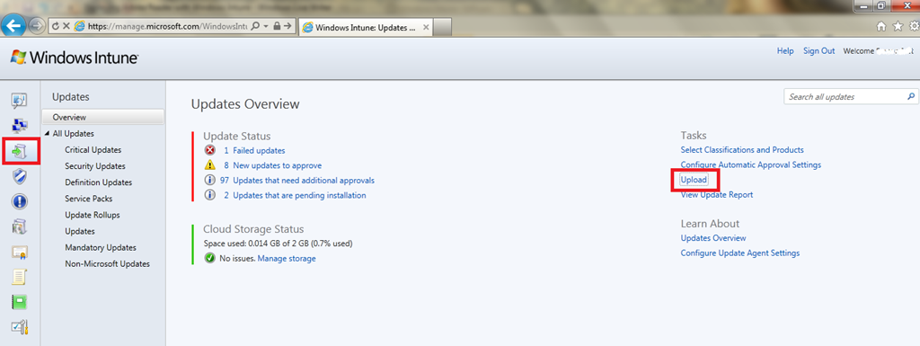 Deploying Adobe Reader with Windows Intune - Dragos Madarasan